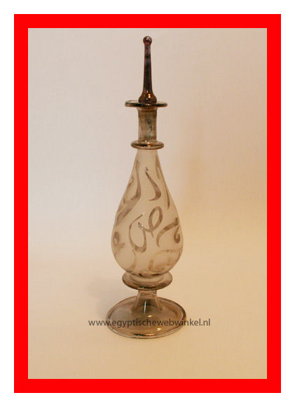 Arabic night perfume bottle