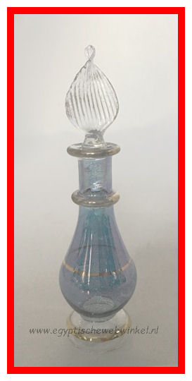 Noeti perfume bottle
