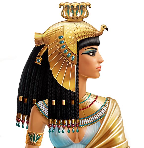 De mooiste souvenirs uit Egypte